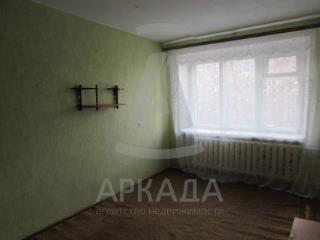 Продажа квартир: 2-комнатная квартира, Тюменская область, Тюмень, ул. Ватутина, 95, фото 1