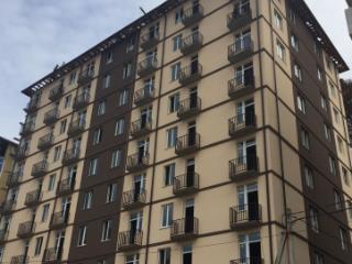 Продажа квартир: 2-комнатная квартира в новостройке, Краснодарский край, Сочи, Пластунская ул., фото 1