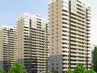 Продажа квартир: 3-комнатная квартира в новостройке, Краснодар, Московская ул., 7, фото 1