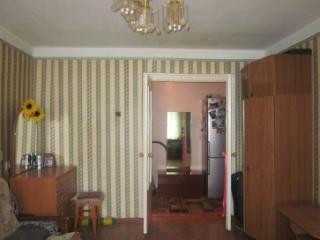 Продажа квартир: 2-комнатная квартира, Ставропольский край, Георгиевск, ул. Тронина, 11, фото 1