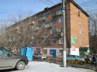 Купить комнату по адресу: Тула г ул Кутузова 108б