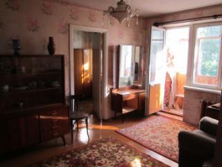 Продажа квартир: 2-комнатная квартира, Московская область, Воскресенск, ул. Колина, 9, фото 1