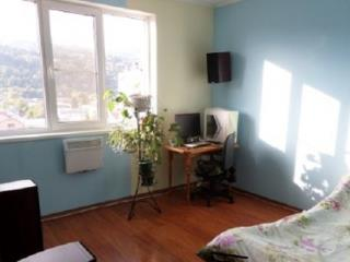 Продажа квартир: 1-комнатная квартира, Краснодарский край, Сочи, ул. Труда, фото 1