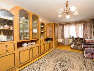 Продажа квартир: 3-комнатная квартира, Челябинск, ул. Чайковского, 4, фото 1