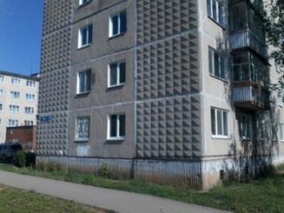Продажа квартир: 3-комнатная квартира, Пермь, п. Новые Ляды, ул. Мира, 12, фото 1
