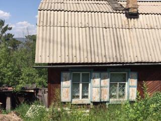 Купить дачу по адресу: Красноярск г