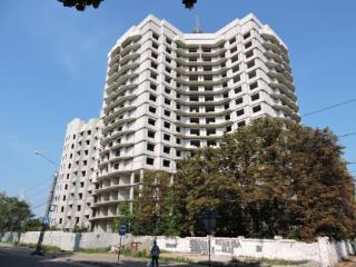 Продажа квартир: 1-комнатная квартира, Воронеж, ул. Ломоносова, 78, фото 1