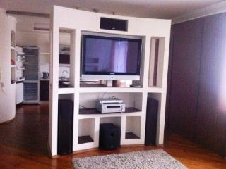 Аренда квартир: 2-комнатная квартира, Челябинск, ул. Воровского, 17Г, фото 1