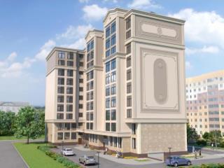 Продажа квартир: 3-комнатная квартира, Нальчик, ул. Ахохова, 185, фото 1