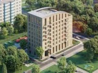 Продажа квартир: 1-комнатная квартира, Москва, ул. Серпуховский Вал, 20, фото 1
