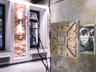 Продажа квартир: 3-комнатная квартира, Москва, пер. Добрынинский 1-й, 8, фото 1