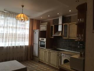 Продажа квартир: 1-комнатная квартира, Краснодар, ул. им Архитектора Ишунина, 2, фото 1