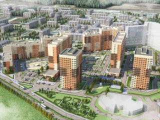 Продажа квартир: 2-комнатная квартира в новостройке, Московская область, Железнодорожный, мкр. мкр.Саввино, 1, фото 1