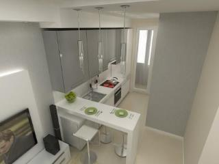 Продажа квартир: 1-комнатная квартира, Краснодарский край, Сочи, Камышовая ул., 7, фото 1