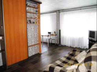 Продажа квартир: 2-комнатная квартира, Казань, ул. Попова, 2, фото 1