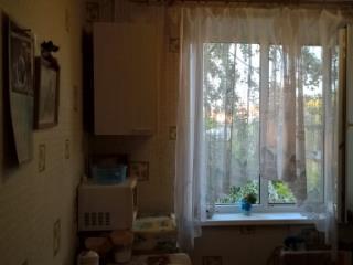 Продажа квартир: 1-комнатная квартира, Челябинск, ул. Дегтярева, 8, фото 1