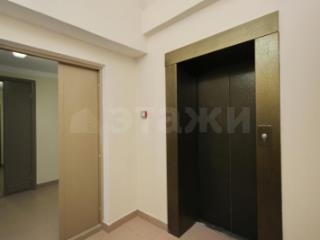 Продажа квартир: 1-комнатная квартира, Тюменская область, Тюмень, ул. Голышева, 4, фото 1