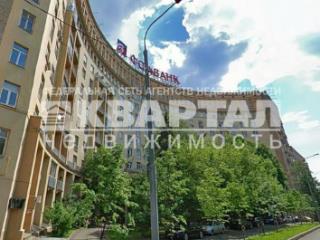 Продажа офиса Москва, Ростовская наб., фото 1