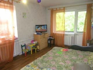 Продажа квартир: 2-комнатная квартира, Калининград, Красносельская ул., 24, фото 1