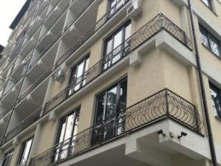 Продажа квартир: 1-комнатная квартира, Краснодарский край, Сочи, Санаторная ул., 38, фото 1