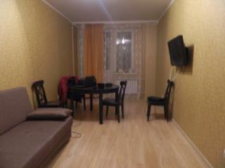 Продажа квартир: 1-комнатная квартира, Казань, ул. Аделя Кутуя, 110, фото 1