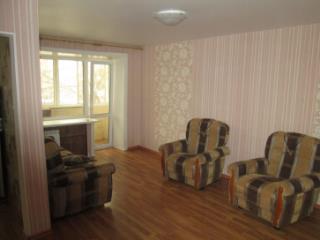 Снять 3 комнатную квартиру по адресу: Хабаровск г ул Калинина 111
