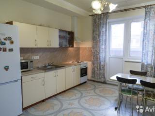 Аренда квартир: 2-комнатная квартира, Иркутск, Приморский мкр., 26, фото 1