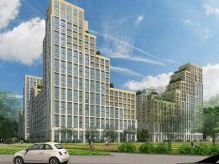 Продажа квартир: 2-комнатная квартира в новостройке, Москва, Мантулинская ул., влд7к2, фото 1