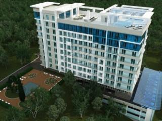 Продажа квартир: 1-комнатная квартира в новостройке, Краснодарский край, Сочи, ул. Гончарова, фото 1