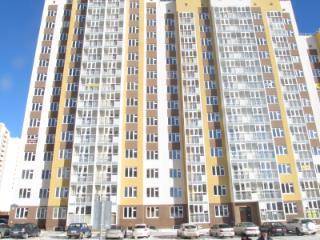 Продажа квартир: 3-комнатная квартира, Тюменская область, Тюмень, ул. Николая Зелинского, 19, фото 1