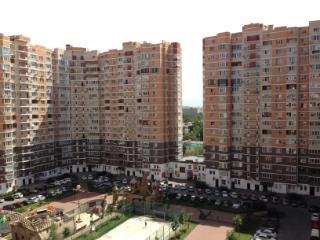 Продажа квартир: 3-комнатная квартира, Краснодар, Казбекская ул., 16, фото 1