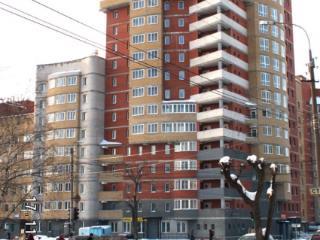 Продажа квартир: 1-комнатная квартира, Киров, ул. Горького, 25, фото 1