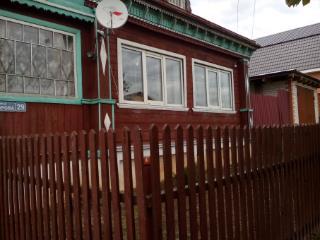 Купить дом/коттедж по адресу: Владимирская область Киржачский р-н Киржач г ул Некрасовская