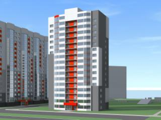 Продажа квартир: 3-комнатная квартира, Барнаул, Взлетная ул., 95, фото 1