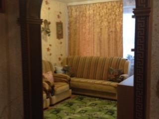 Продажа квартир: 1-комнатная квартира, Московская область, Наро-Фоминск, Латышская ул., 1, фото 1