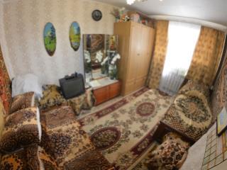 Купить 1 комнатную квартиру по адресу: Черкесск г пл Гутякулова 15