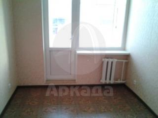 Продажа квартир: 2-комнатная квартира, Тюменская область, Тюмень, ул. Седова, 8, фото 1