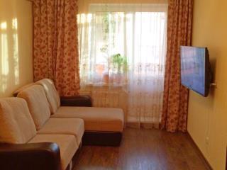 Продажа квартир: 1-комнатная квартира, Московская область, Химки, мкр. Сходня, Овражная ул., 24к8, фото 1