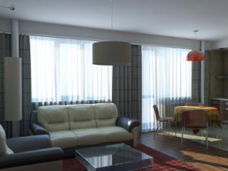 Продажа квартир: Москва, ул. Грина, 40, фото 1