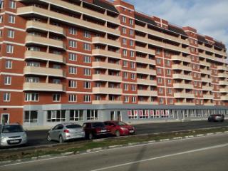 Продажа квартир: 1-комнатная квартира, Краснодар, Московская ул., 133, фото 1
