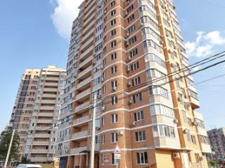 Продажа квартир: 1-комнатная квартира, Краснодар, ул. им Думенко, фото 1