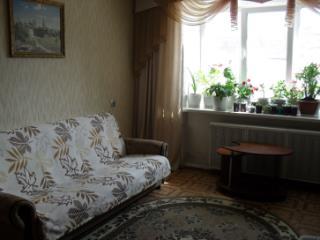 Продажа квартир: 1-комнатная квартира, республика Коми, Ухта, Кольцевая ул., 24, фото 1