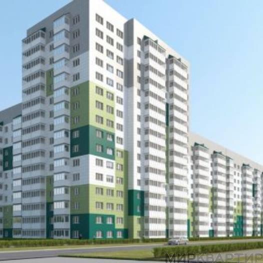Продам квартиру в новостройке Барнаул, ул. Сергея Ускова