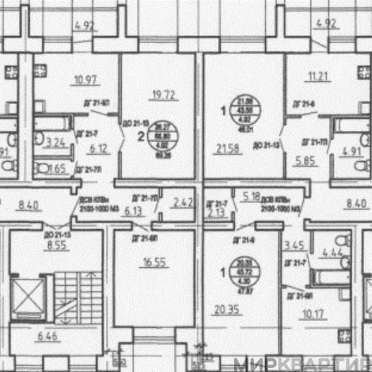 Продам квартиру Самара, ул. Советской Армии, 119