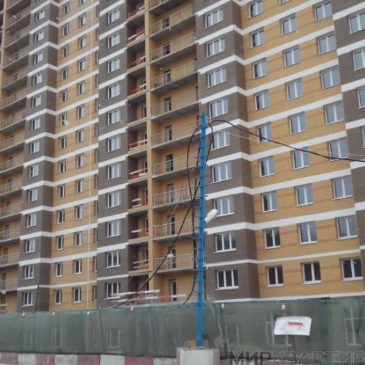 Продам квартиру в новостройке Москва, Озерная ул., 7