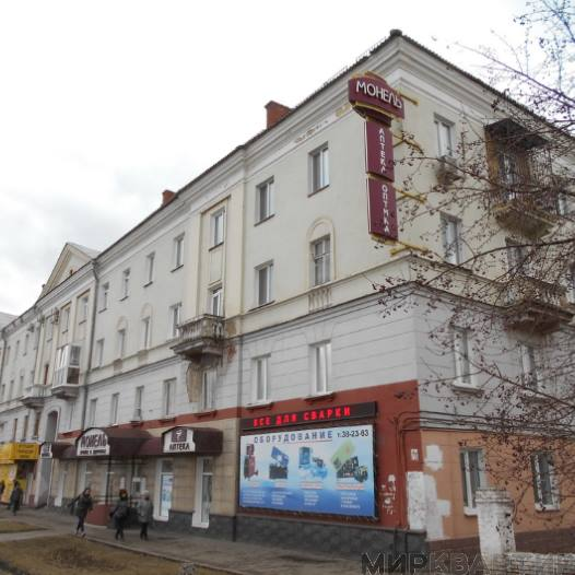 Продам квартиру Омск, ул. Богдана Хмельницкого, 220