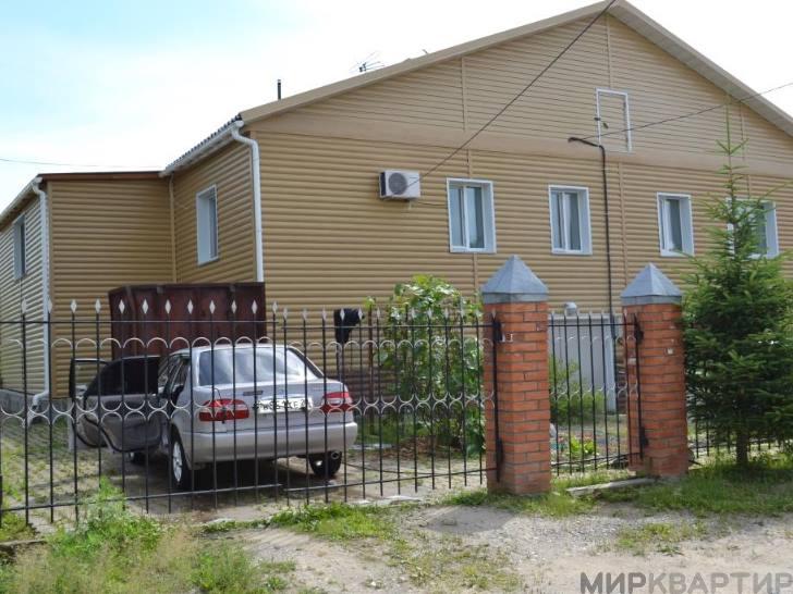 купить частный дом хабаровск не дорого