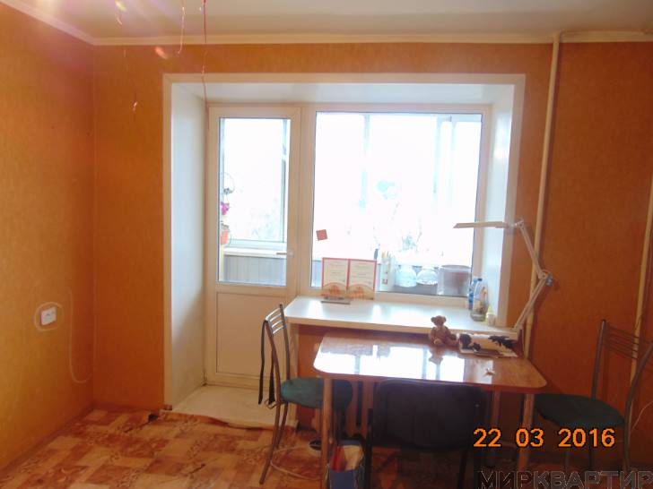 Купить 1 комнатную квартиру по адресу: Биробиджан г ул Пушкина 4
