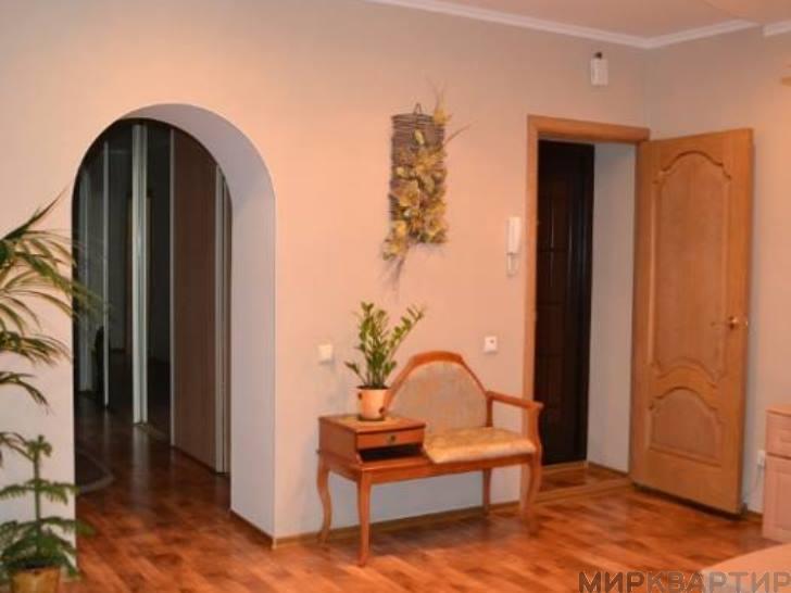 Купить 4 комнатную квартиру по адресу: Благовещенск г ул Калинина 52
