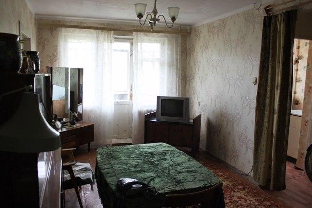 Продажа квартир: 2-комнатная квартира, Московская область, Егорьевск, ул. Антипова, 31, фото 1